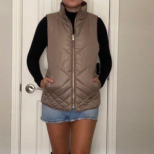 Kensie Reversible Vest